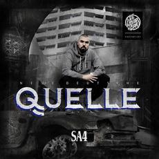 Neue deutsche Quelle (Limited Edition) mp3 Album by Sa4