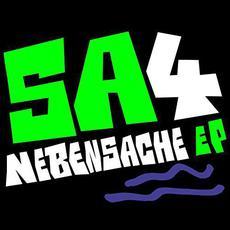 Nebensache EP mp3 Album by Sa4