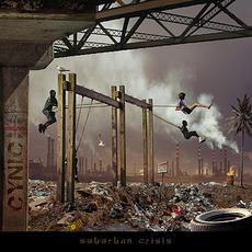Suburban Crisis mp3 Album by Cynic (2)