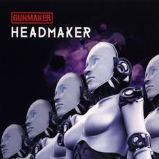 Headmaker mp3 Album by GunMaker