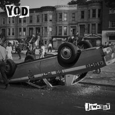 Jewelry mp3 Album by Your Old Droog