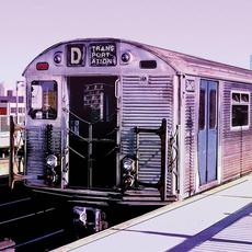 Transportation mp3 Album by Your Old Droog