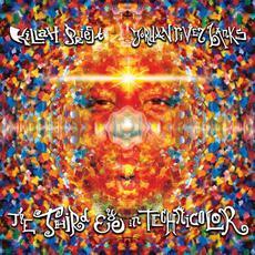 The Third Eye in Technicolor mp3 Album by Killah Priest & Jordan River Banks