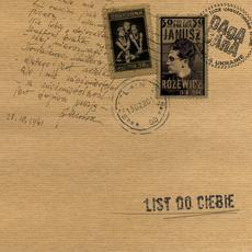List do Ciebie mp3 Album by DAGADANA