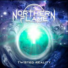 Twisted Reality mp3 Album by Northern Flame