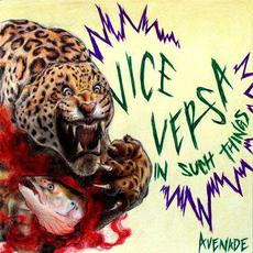 Vice Versa in Such Things mp3 Album by Avenade