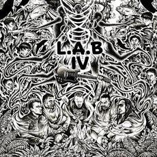 L.A.B IV mp3 Album by L.A.B.