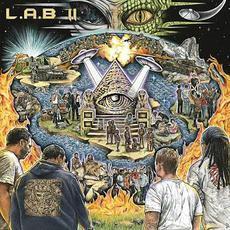L.A.B II mp3 Album by L.A.B.