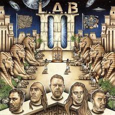 L.A.B. III mp3 Album by L.A.B.