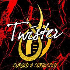 Cursed & Corrected mp3 Album by Twister (2)