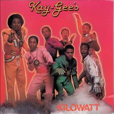 Kilowatt (Re-Issue) mp3 Album by The Kay-Gees