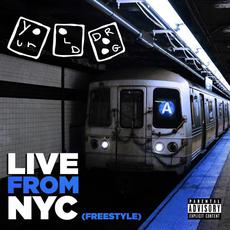 Live from NYC (Freestyle) mp3 Single by Your Old Droog