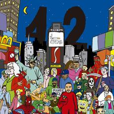 42 (Forty Deuce) mp3 Single by Your Old Droog