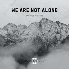 We Are Not Alone mp3 Compilation by Various Artists