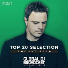 Global DJ Broadcast Top 20 August 2020 mp3 Compilation by Various Artists