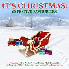 It's Christmas! 50 Festive Favourites mp3 Compilation by Various Artists