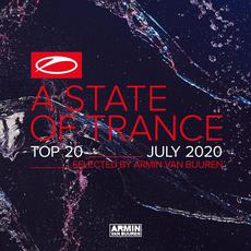A State of Trance: Top 20: July 2020 mp3 Compilation by Various Artists