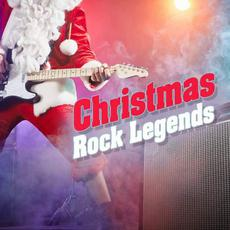 Christmas Rock Legends mp3 Compilation by Various Artists