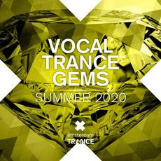 Vocal Trance Gems: Summer 2020 mp3 Compilation by Various Artists