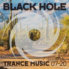 Black Hole Trance Music 07-20 mp3 Compilation by Various Artists