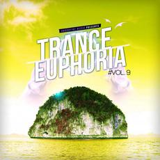 Trance Euphoria, Vol. 9 mp3 Compilation by Various Artists