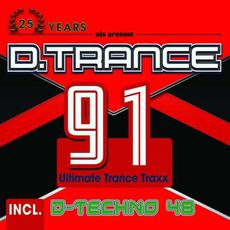 D.Trance 91 (Incl. D-Techno 48) mp3 Compilation by Various Artists