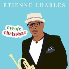 Creole Christmas mp3 Album by Etienne Charles