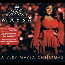 A Very Maysa Christmas mp3 Album by Maysa