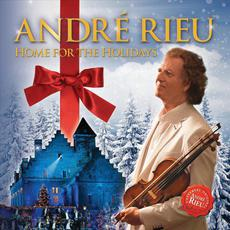 Home for the Holidays mp3 Album by André Rieu