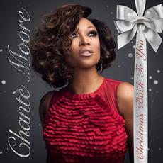 Christmas Back to You mp3 Album by Chanté Moore