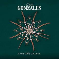 A Very Chilly Christmas mp3 Album by Chilly Gonzales