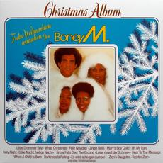 Christmas Album (Remastered) mp3 Album by Boney M.