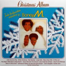 Christmas Album (Remastered) mp3 Album by Boney M.