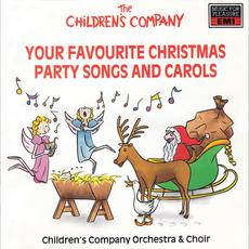 Your Favourite Christmas Party Songs and Carols mp3 Album by The Children's Company Orchestra & Choir