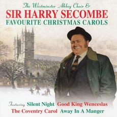 Favourite Christmas Carols mp3 Album by The Westminster Abbey Choir & Harry Secombe