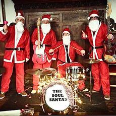 Christmas Crackers, Vol.1 mp3 Album by The Soul Santas