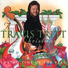 A Travis Tritt Christmas: A Loving Time of Year mp3 Album by Travis Tritt