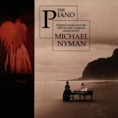 The Piano mp3 Soundtrack by Michael Nyman