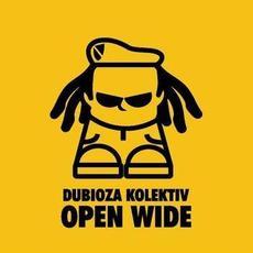 Open Wide mp3 Album by Dubioza kolektiv