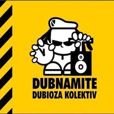 Dubnamite mp3 Album by Dubioza kolektiv