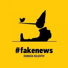 #fakenews mp3 Album by Dubioza kolektiv