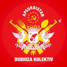 Apsurdistan mp3 Album by Dubioza kolektiv