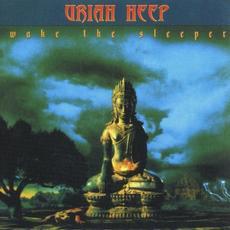 Wake the Sleeper mp3 Album by Uriah Heep