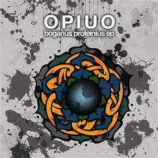 Boganus Proteinius EP mp3 Album by Opiuo