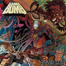 Citizen Brain mp3 Album by Gama Bomb