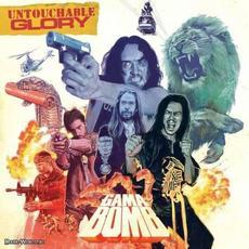 Untouchable Glory mp3 Album by Gama Bomb