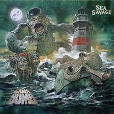 Sea Savage mp3 Album by Gama Bomb