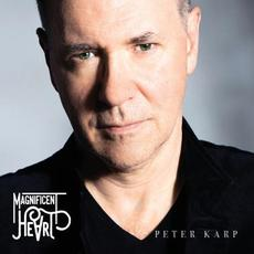 Magnificent Heart mp3 Album by Peter Karp