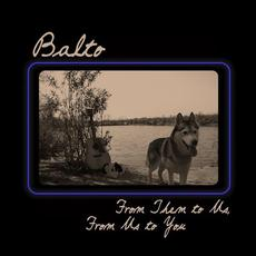 From Them To Us, From Us To You (A Cover Tape) mp3 Album by Balto