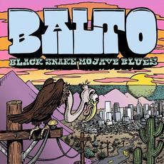 Black Snake, Mojave Blues EP mp3 Album by Balto